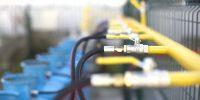 LPG gas services