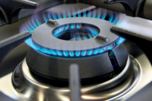 commercial gas hob