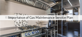 Importance of Gas Maintenance Service Plan