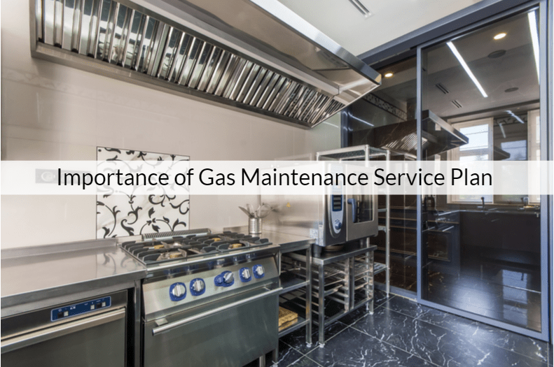 gas catering engineers