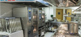 The Different Types Of Catering Equipment