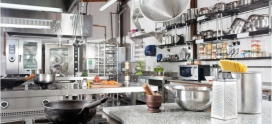 Can You Turn Your Home into a Commercial Kitchen?